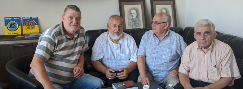 """Письменник Василь Лабунін: """"За відстоюванням своїх прав українцям ніколи жити!"""""""