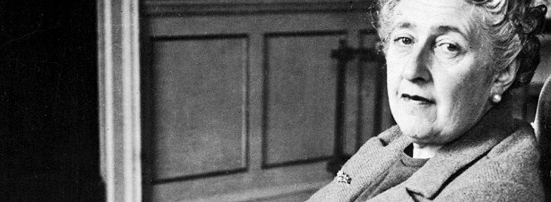 ТОП-7 цікавих фактів про королеву детективного жанру - Агату Крісті