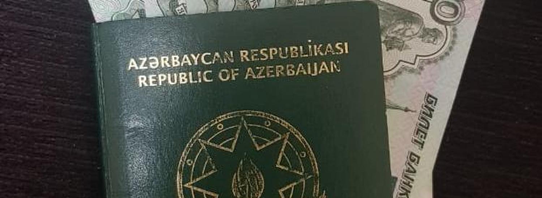 На Харківщині громадянин Азербайджану намагався підкупити прикордонників
