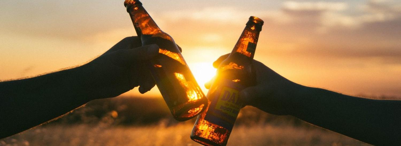 Вчені розповіли як впливають на здоров'я різні види алкоголю