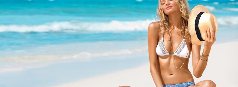 Непристойна відвертість: жінку вигнали з басейну через плавки від Calvin Klein
