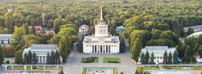 На ВДНГ відкрився сучасний Урбан-парк