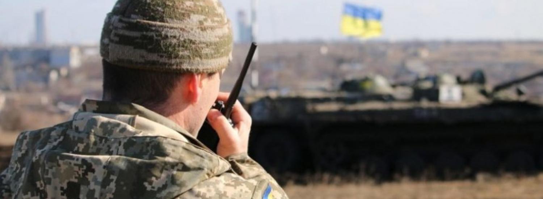 29 червня збройні формування Російської Федерації 12 разів порушили режим припинення вогню