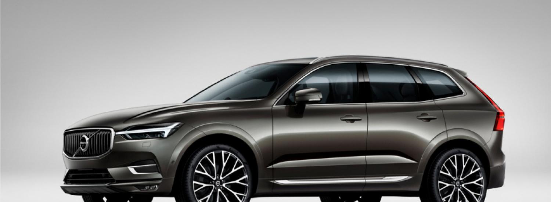 Посадовець з Дніпра на останні гроші придбав легковий автомобіль Volvo