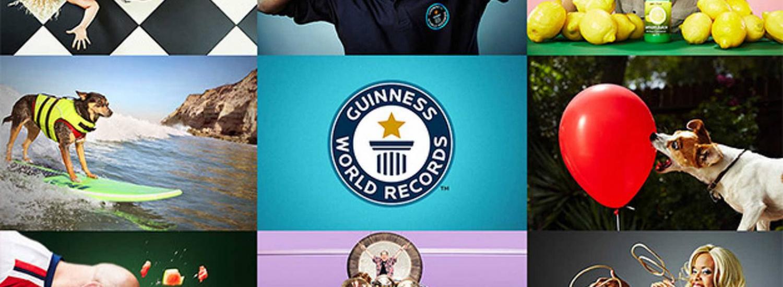 ТОП-18 найдивовижніших рекордів Гіннесу: в їх реальність важко повірити
