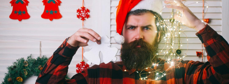 Свято наближається: 12 звичайних, але гарних ідей для новорічної фотосесії
