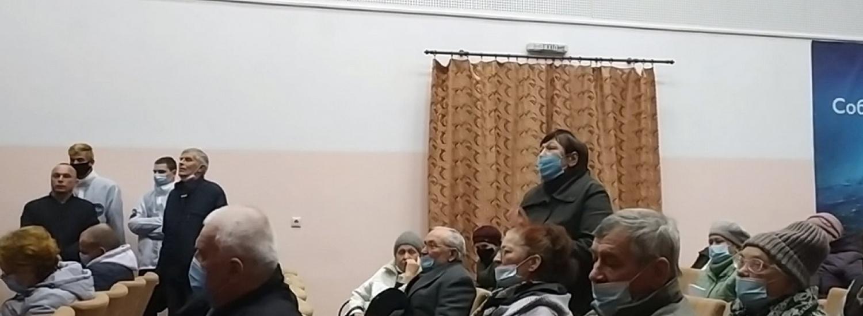 У Липовій Долині завершились громадські слухання: провокації, порушення прав громадян та некомпетентність місцевої влади
