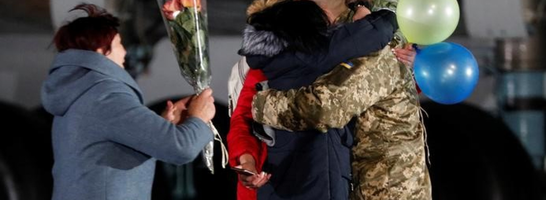 Колишня військовополонена повідомила, що до захвату України Росія почала готувалася за 8 років до окупації