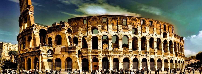 У Туреччині знайшли копію всесвітньо відомого римського Колізею (ФОТО)
