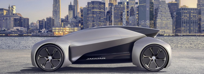 Компанія Samsung показала як виглядатиме автомобіль майбутнього (ВІДЕО)