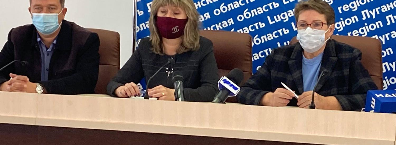 На Луганщині середня вартість 1 га землі для продажу становить понад 27 тисяч гривень