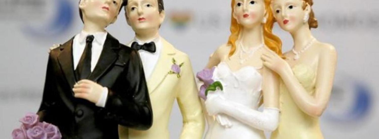 В Україні узаконять шлюби для одностатевих пар