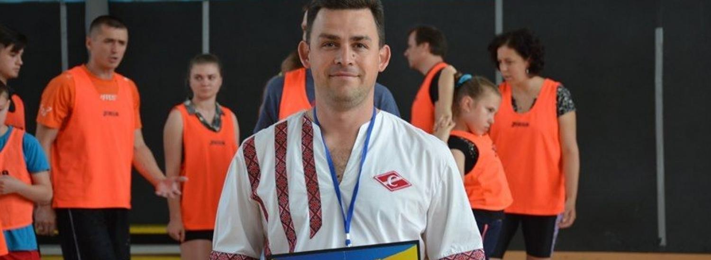 Олексій Коваленко: «Кожна талановита дитина має право на спортивне майбутнє»