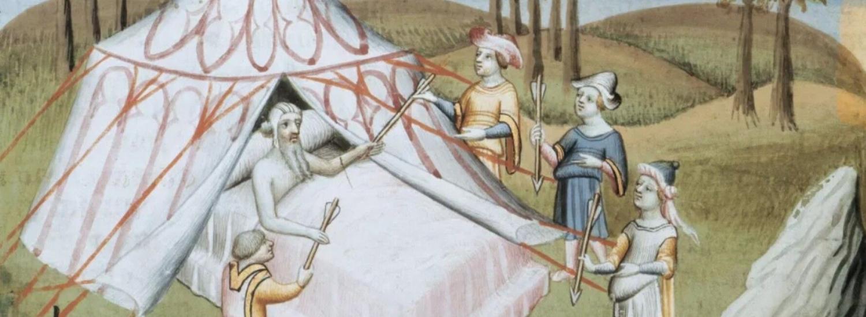 Вчені з'ясували справжню причину смерті Чингісхана, яку приховували століттями