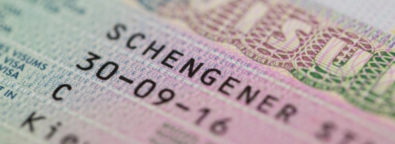 Через збільшення випадків COVID-19 Шенгенська зона залишається закритою для туристів з України