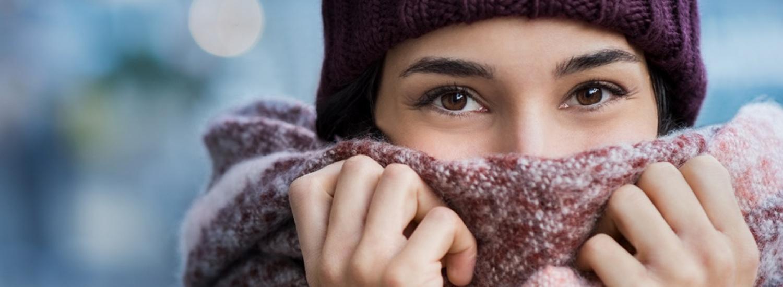 Хочете мати красиву шкіру, тоді взимку краще відмовитись від цих косметичних засобів