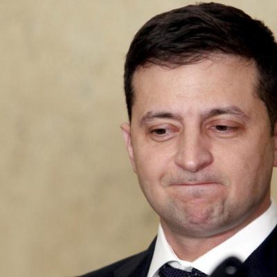 """Стало відомо, що Президент України щодня """"ґвалтує"""" найнезахищенішу інституцію України"""