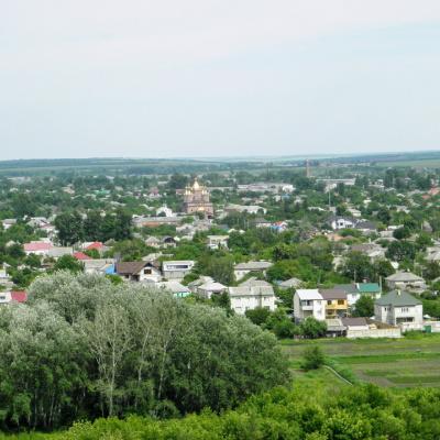 Місто Старобільськ, що на сході України, потерпає від занепаду: чому бездіє влада?