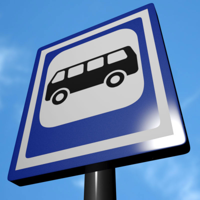 Транспортний колапс у Кропивницькому: водії маршруток не вийшли на роботу