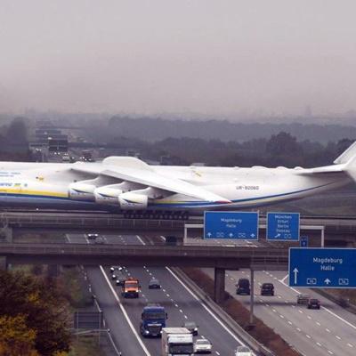 Вантажний аеропорт «Антонова» в Бучі як об'єкт передвиборної агітації мера