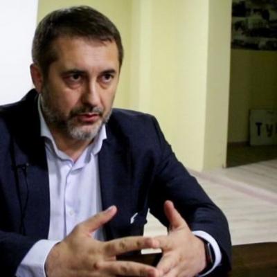 Великі гроші Великого Будівництва - або хто змушує Сергія Гайдая порушувати Закони України