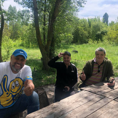 Переселенці міста Черкаси не хочуть реваншу проросійських сил на місцевих виборах