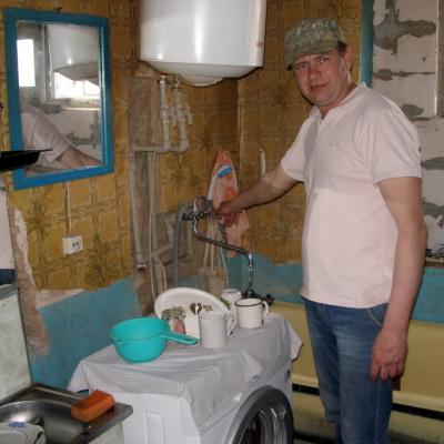 Донецькі не хочуть срати в хаті, вони хочуть жити по людські