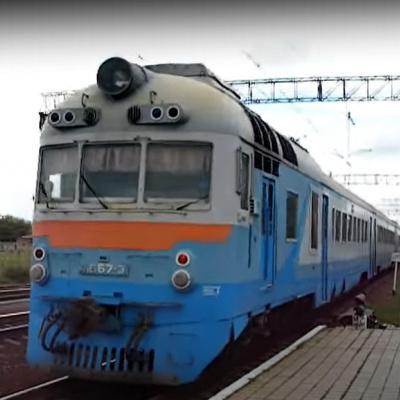 Китайська CCRC будуватиме залізницю на півночі Луганщини