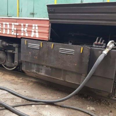 Укрзалізниця, «за один захід» придбає 10 тисяч тонн дизельного палива