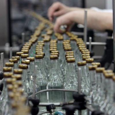 Україна стала лідером серед світових експортерів горілки