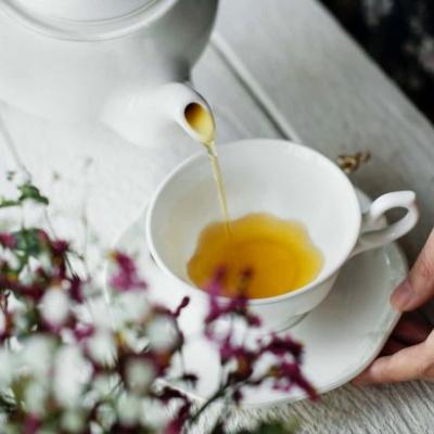 Медики попереджають: дешевий чай шкодить вашому здоров'ю
