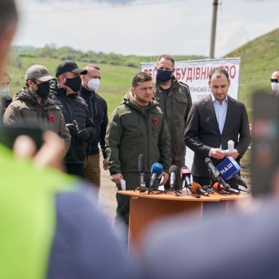 Кабмін вже завтра може призначити нового керівника Укравтодору