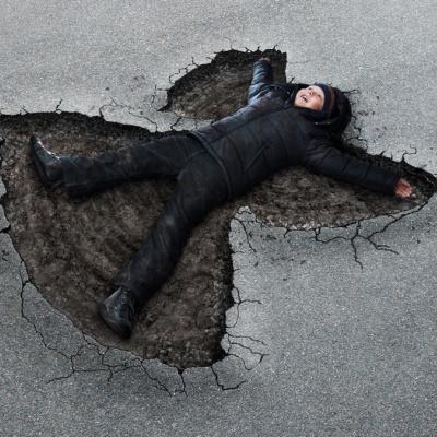 Впервые за 140 лет в Киеве так и не настала метеорологическая зима