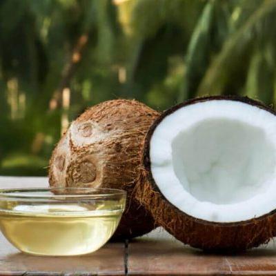 Сім корисних для здоров'я властивостей кокосової олії, про які ви не знали