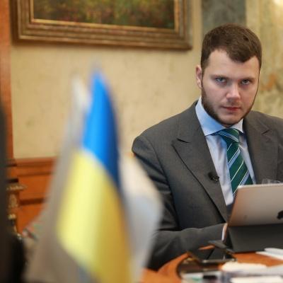 Завдяки програмі «Велике будівництво» цього року в Одесі буде побудовано вдвічі більше доріг, - Владислав Криклій
