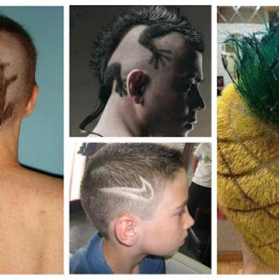10 ляпів перукарів, через які страшно йти в салон краси (ФОТО)