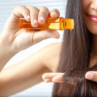 ТОП-5 масел, найкорисніших у догляді за вашим волоссям