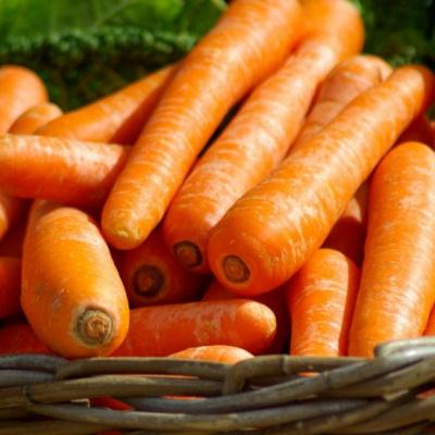 Морква чудовисько не на жарт приголомшила британське містечко