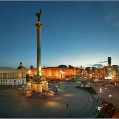Київ, Миколаїв і Одеса очолили список найдорожчих для життя міст України