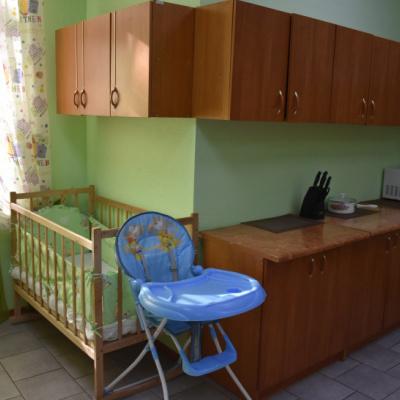Три соціальні заклади Донецької області отримали оновлене приміщення