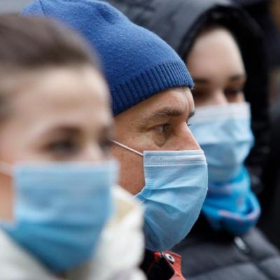 З 5 травня в Житомирській області скасовується червоний рівень епідемічної небезпеки