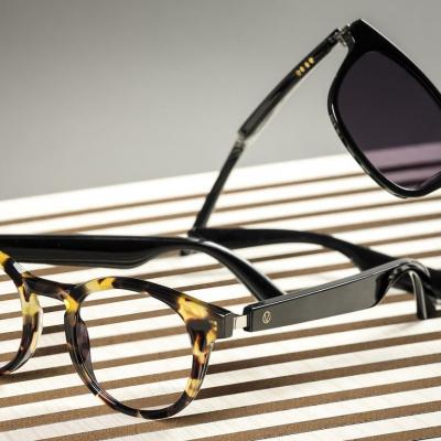 Компанія Vue представила розумні окуляри Vue Lite за 179 доларів