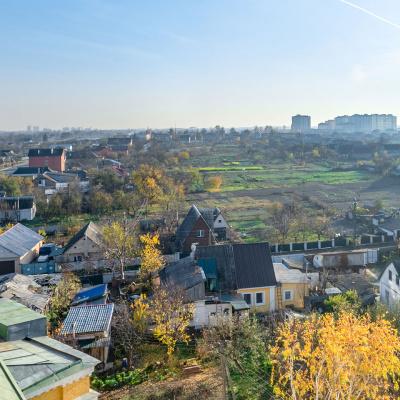 Місцева влада Вишгородського району кинула на призволяще більше трьох сотень переселенців