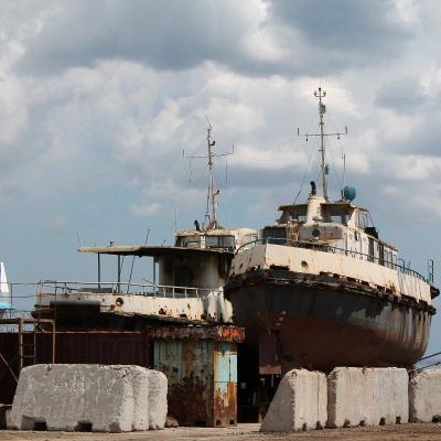 Міністерство інфраструктури «пиляє» бюджетні кошти: чи як в наступному році працюватиме порт Ізмаїла?