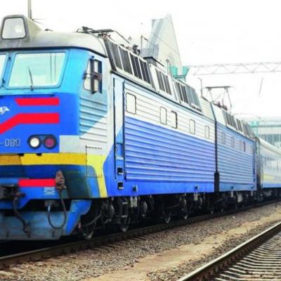 Вже на цьому тижні в Україні почнуть ходити потяги