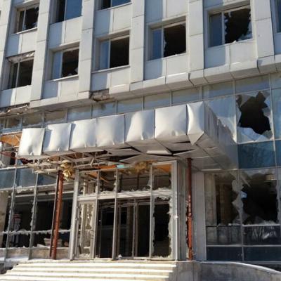Передумови і пропозиції до розробки стратегії економічного відновлення Донбасу