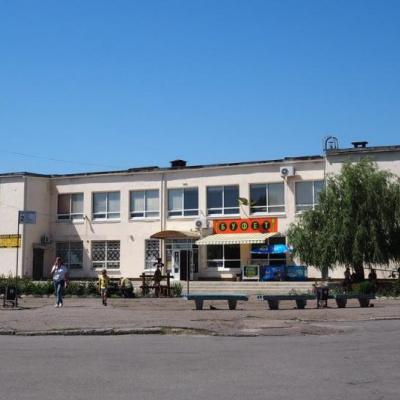Сєвєродонецький автовокзал міг би вписатися в плани Зеленського і Дуди