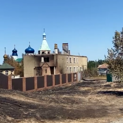 Пожежа в Смолянинове не примирила команду Зеленського, а навпаки, призвела до політичного колапсу на Луганщині