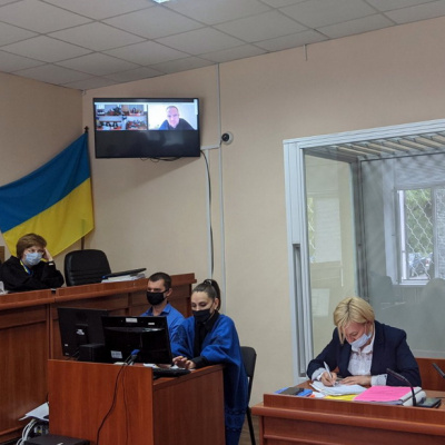 У Луганській області СБУ уникає відповіді щодо службового розслідування відносно свого співробітника