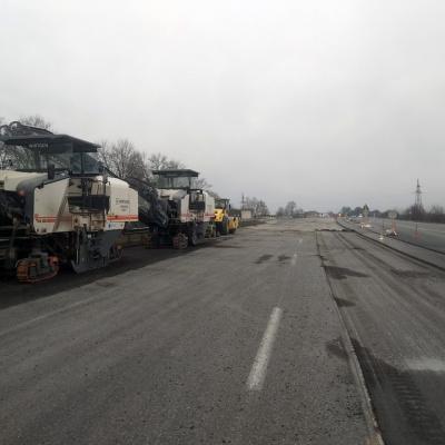 На Луганщині визначені переможці тендерів Великого Будівництва доріг